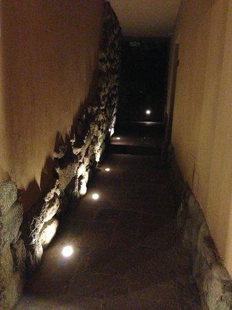 تييرا فيفا كوسكو سافي:                   Hallway                 