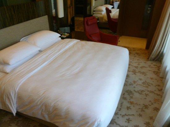 هوتل أيكون: Bedroom