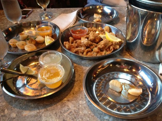 Best Seafood Restaurants In Riverhead Ny