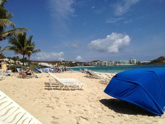 The Westin Dawn Beach Resort & Spa, St. Maarten:                   Dawn Beach