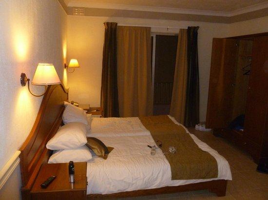 Soreda Hotel:                   Room 218