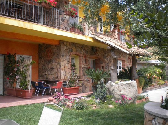 Bed and Breakfast Bellavista