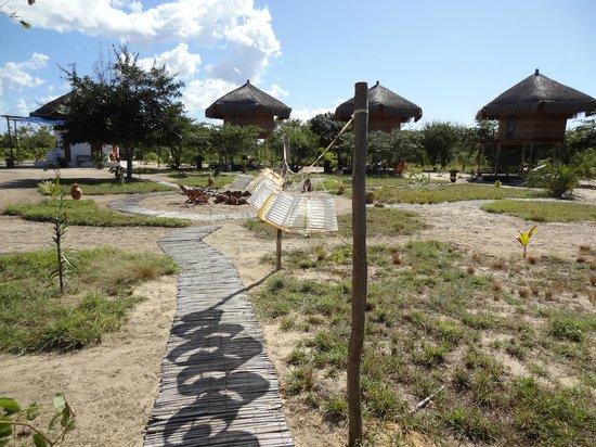 Marimba Secret Gardens:                   Marimba