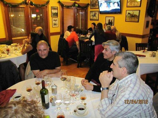La Fusta Restaurant: como en casa