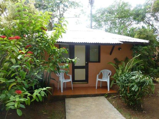 Hotel el Marinique :                                     Cottage