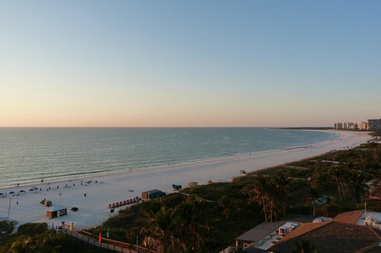 Hilton Marco Island Beach Resort--CLOSED FOR RENOVATIONS; REOPENING DEC. 1, 2017:                   Hilton Marco Island