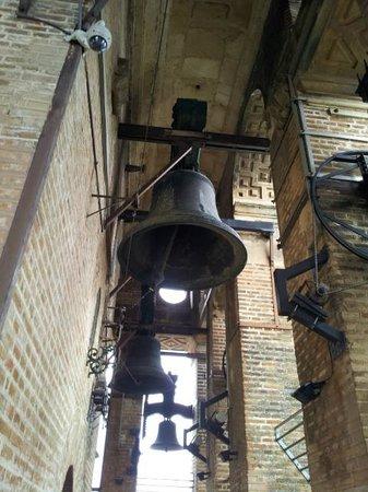 Hotel Casa 1800 Sevilla: Climb the GIralda for city views