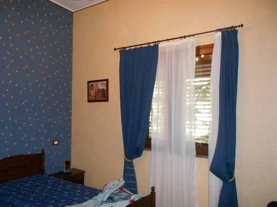 Hotel Alle Pendici Dell'Etna :                   Camera