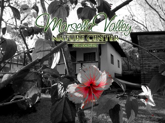 Marsella Valley Nature Center Accommodations : Casita