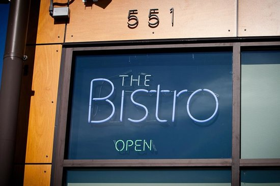 Welcome to The Bistro at Water's Edge
