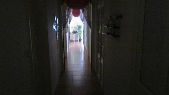 CasaNova Guest House:                   A hall.