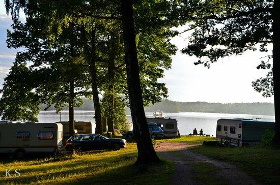 Bolmso Island Camping: Bolmsö Island Camping
