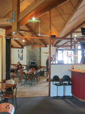 Beechwoods Cafe: .