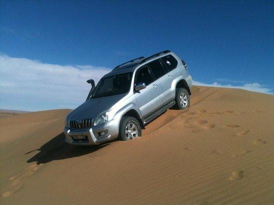 Rutas con Encanto Day Tours :                   Marruecos 4