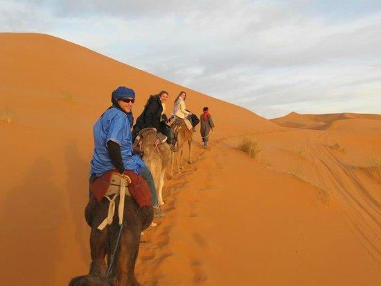 Rutas con Encanto Day Tours :                   Marruecos 2
