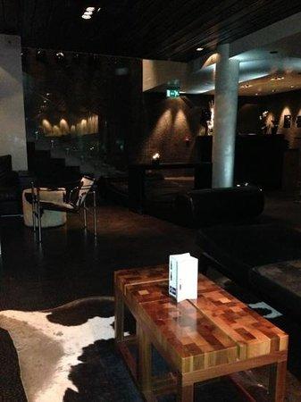 辛霍特中心酒店照片