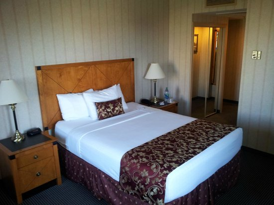 Lord Elgin:                   Room