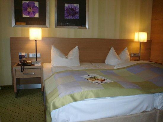 Maritim Hotel Schnitterhof: dromen in dit droomhotel