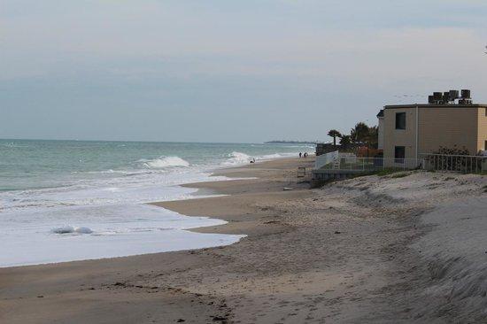 Kimpton Vero Beach Hotel & Spa:                   Beach