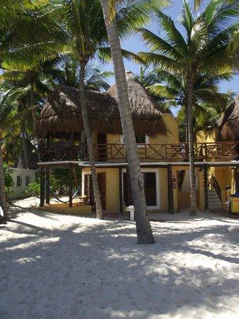 Mahekal Beach Resort: Our casita