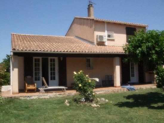 Provence Orange Hostel