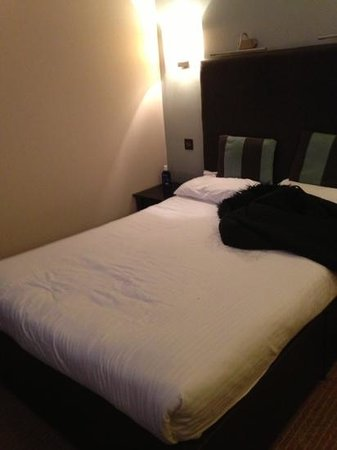 Columba Hotel:                   room 306 - superior ?