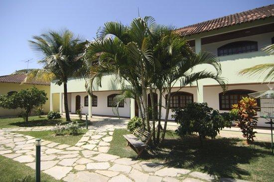 里科瑞歐達普萊亞旅館