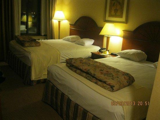 La Quinta Inn Queens New York City : Room  527
