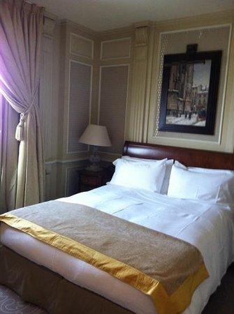 Hotel Principe Di Savoia:                   3