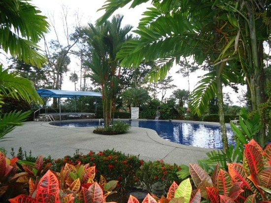 Photo of Hotel Villas Vilma La Fortuna