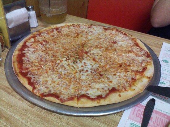 Photo of Italian Restaurant Venezia Pizza & Pasta at 629 Plank Rd, Clifton Park, NY 12065, United States