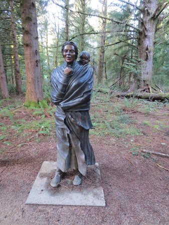 The Lewis And Clark National And State Historical Parks: Park