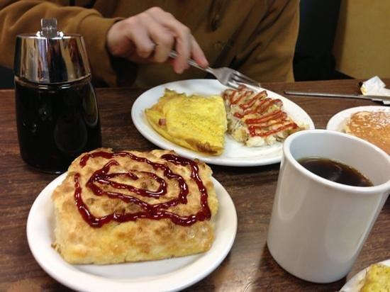 Dot's Diner照片