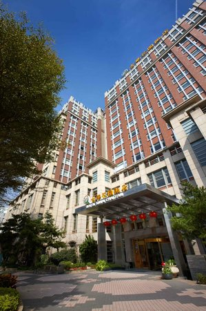 Photo of Hotel Kuva Chateau Taoyuan