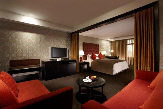 Hotel Kuva Chateau: Junior Suite