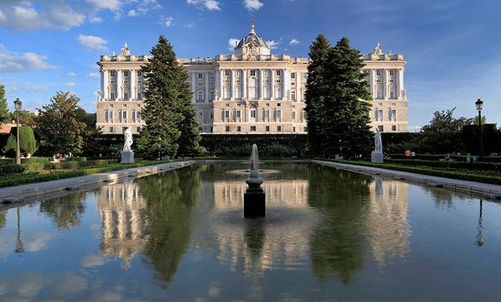 Things To Do in Royal Palace of Madrid, Restaurants in Royal Palace of Madrid