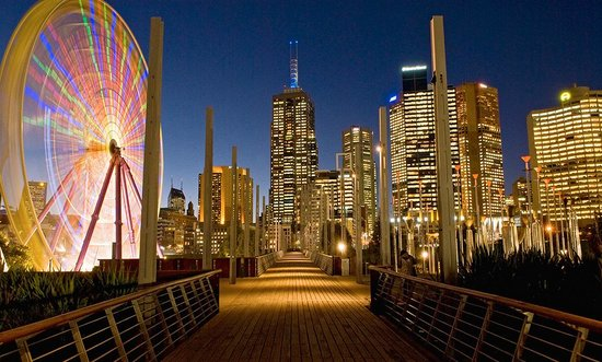 Melbourne, Australia - visitmelbourne.com - Official travel and ...