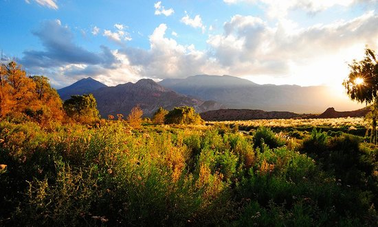 Mendoza photos, places and hotels — GoTravelaz
