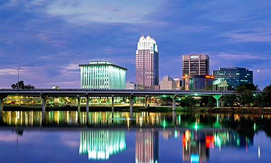 Last-minute-Hotels in Orlando