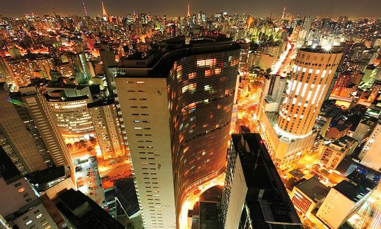 São Paulo, SP : Photo provided by ©4Corners
