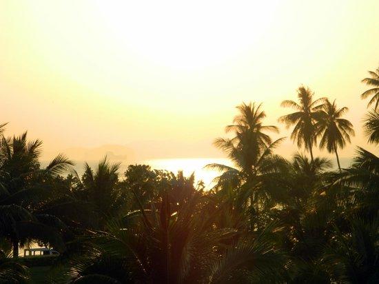 Sofitel Krabi Phokeethra Golf & Spa Resort: View from room