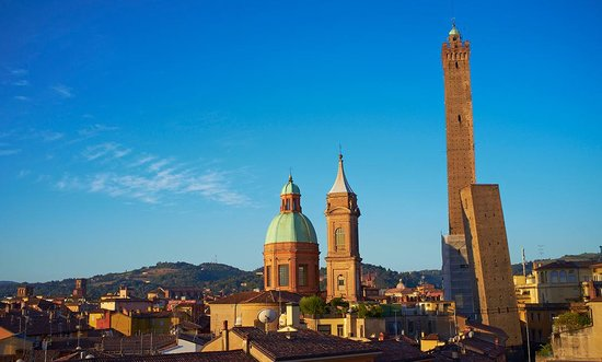 Bologna, Italien: Photo provided by ©4Corners