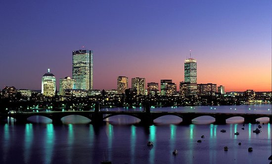 Viajes a Boston
