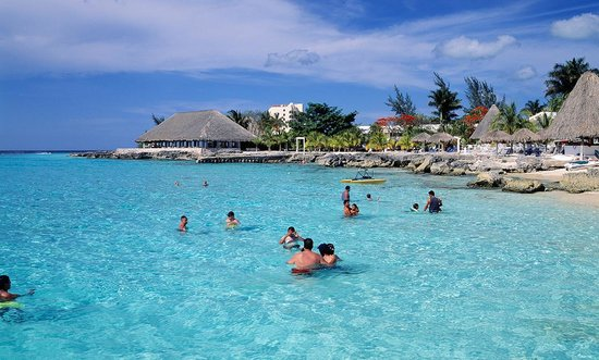 Cozumel, Mexiko: Photo provided by ©4Corners