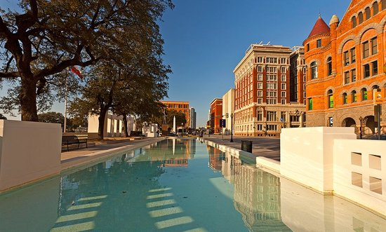 Last Minute Hotels in Dallas
