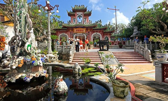 Hội An, Vietnam: Photo provided by ©4Corners