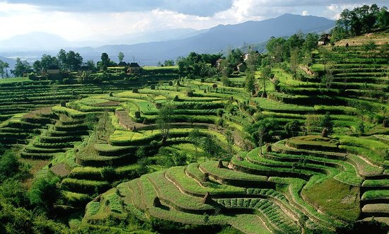 Catmandu, Nepal: Photo provided by ©4Corners