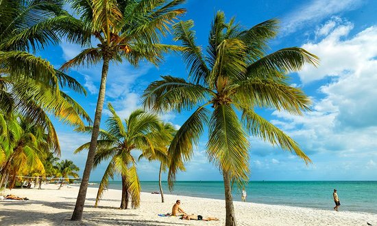 Urlaub Key West