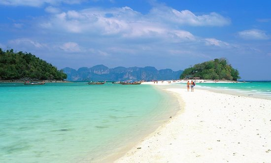 Ko Lanta, Thajsko: Photo provided by ©4Corners