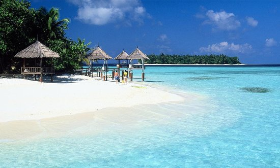Maldives And Phuket Travel Packages